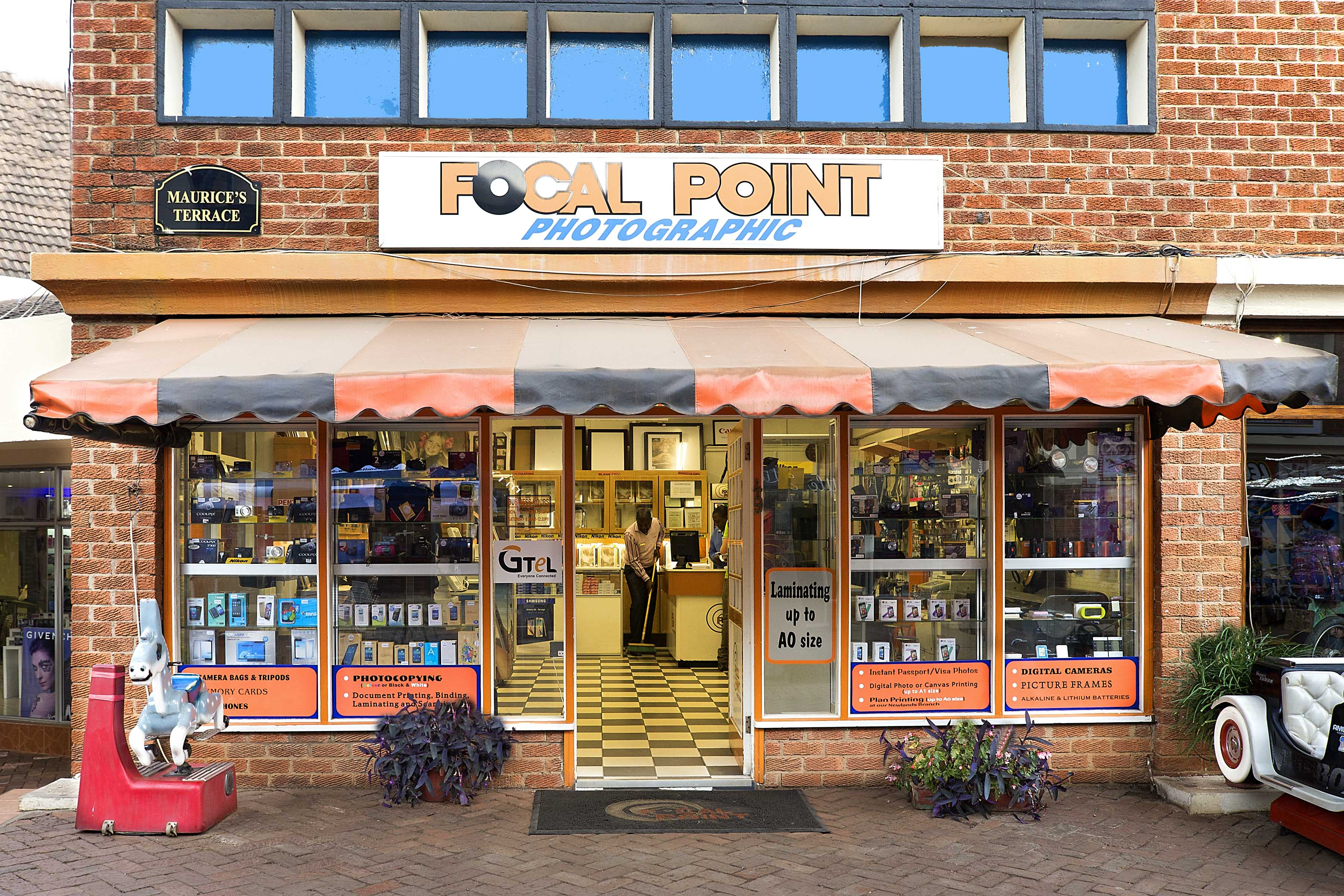Focal Point Photographic