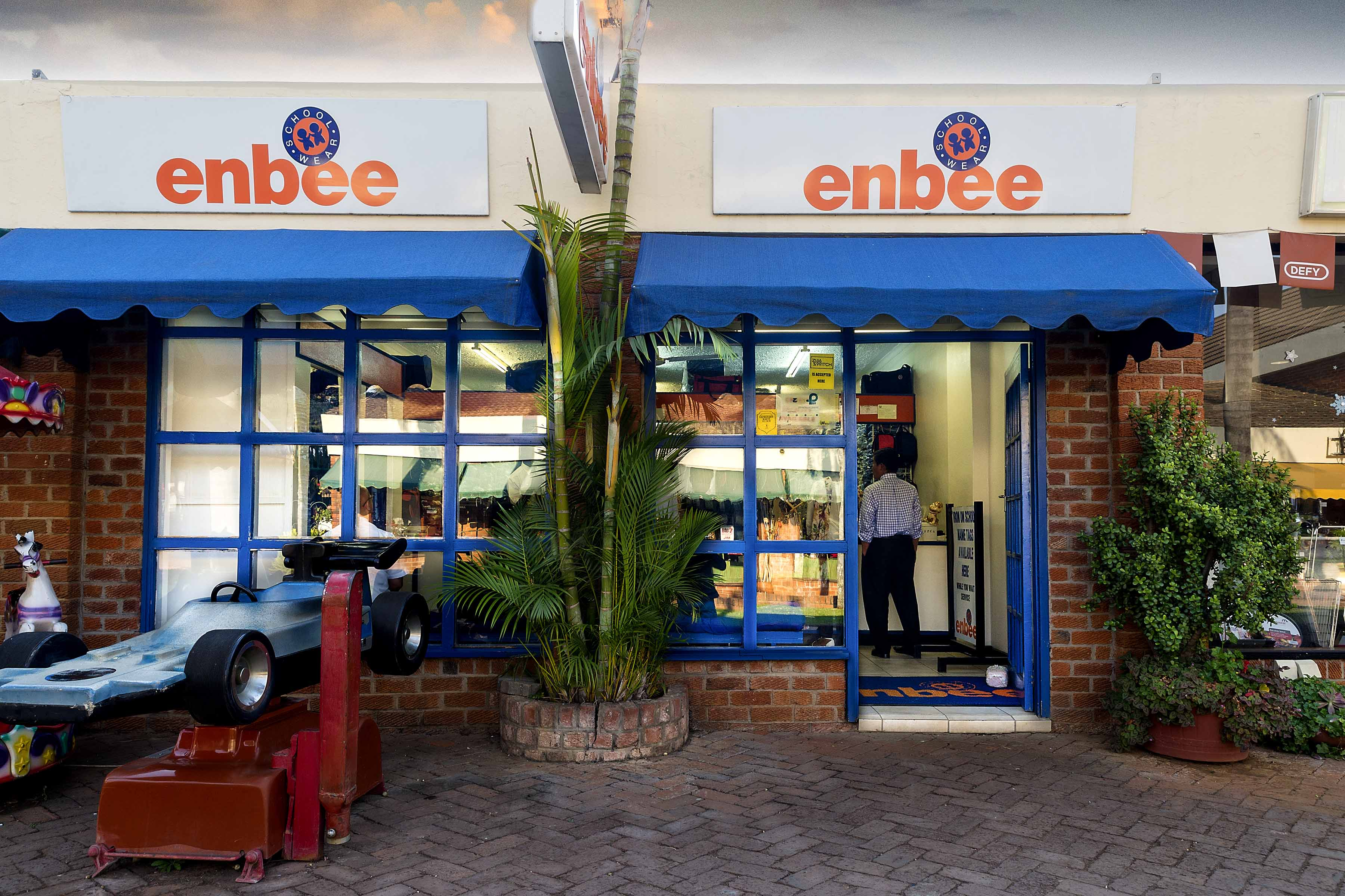 Enbee Stores
