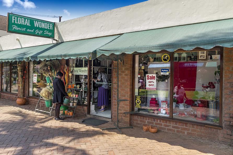Floral Wonder and Gift Shop