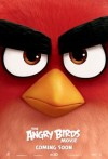 3D – The Angry Birds Movie