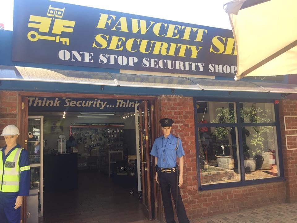 Fawcett Security