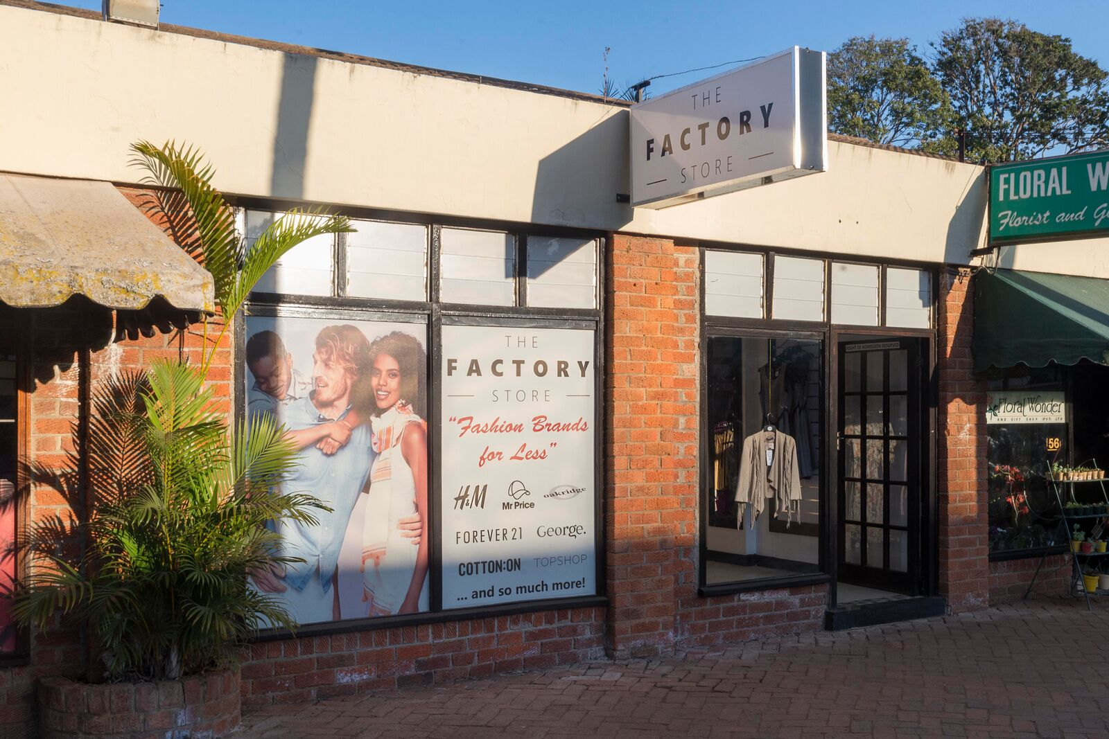 The Factory Store