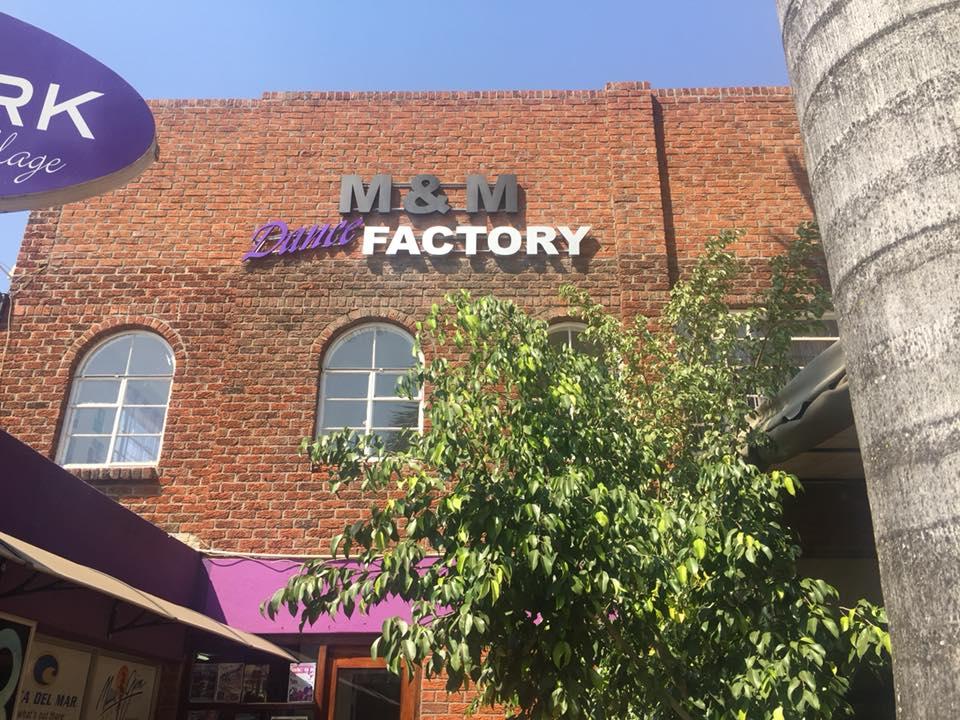 M&M Dance Studio