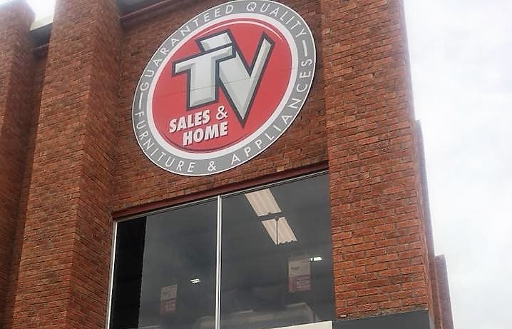 Tv Sales and Home
