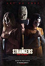 Strangers: Prey at Night (Prestige)