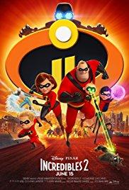 Incredibles 2 (3D)