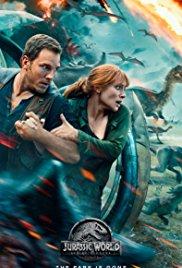 Jurassic World 2 (3D)