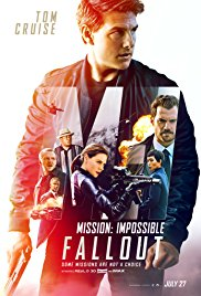 Mission Impossible: Fallout (3D)