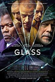 Glass (Prestige)