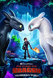 How to train a Dragon 3
