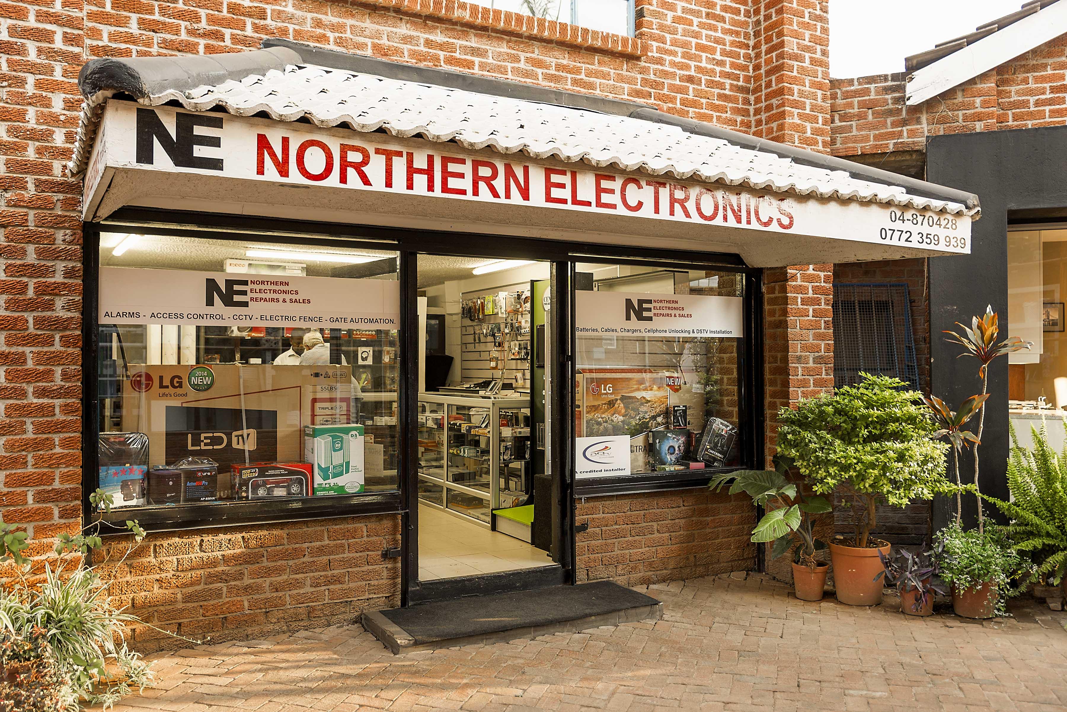 Northern Electronics