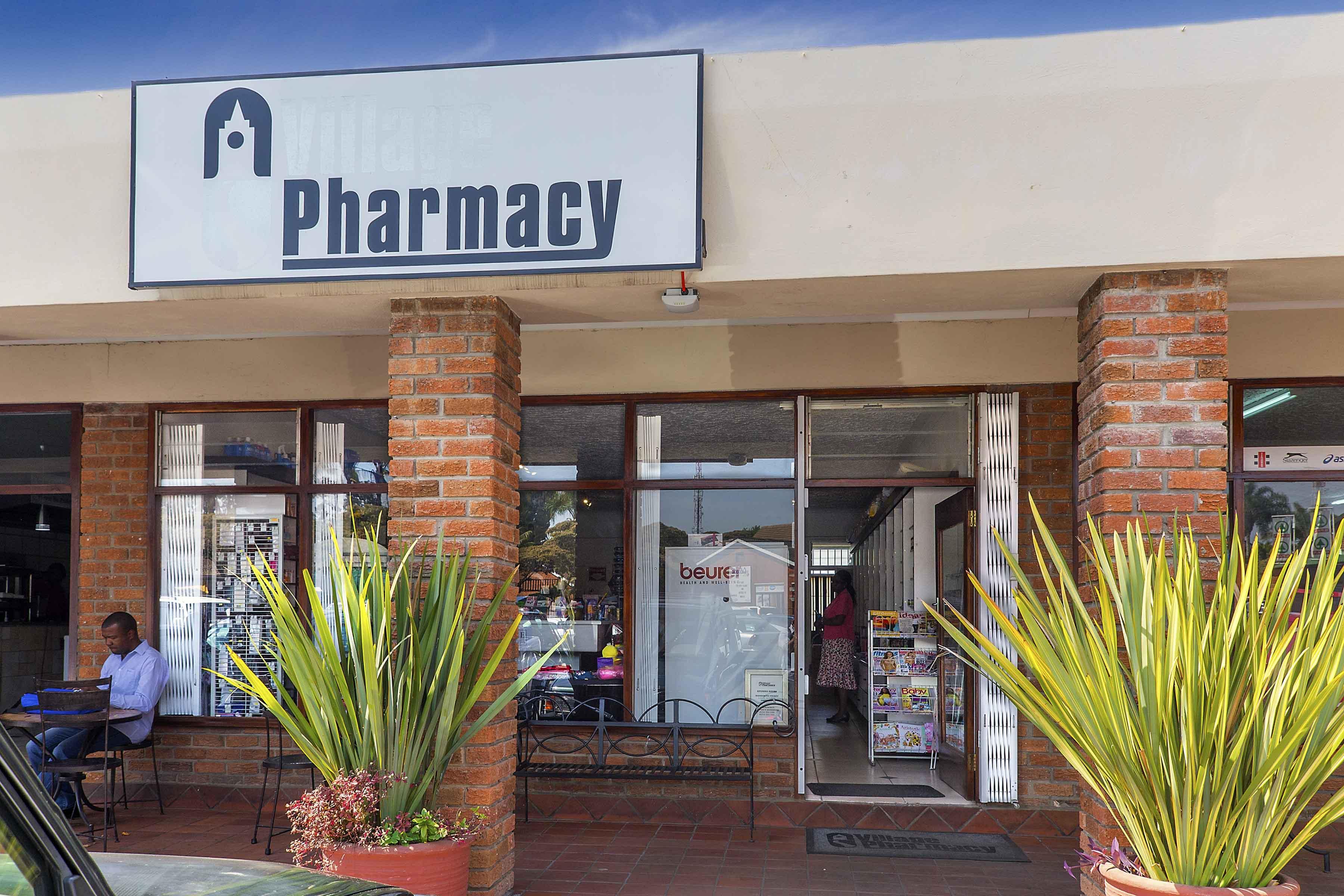 Village Pharmacy