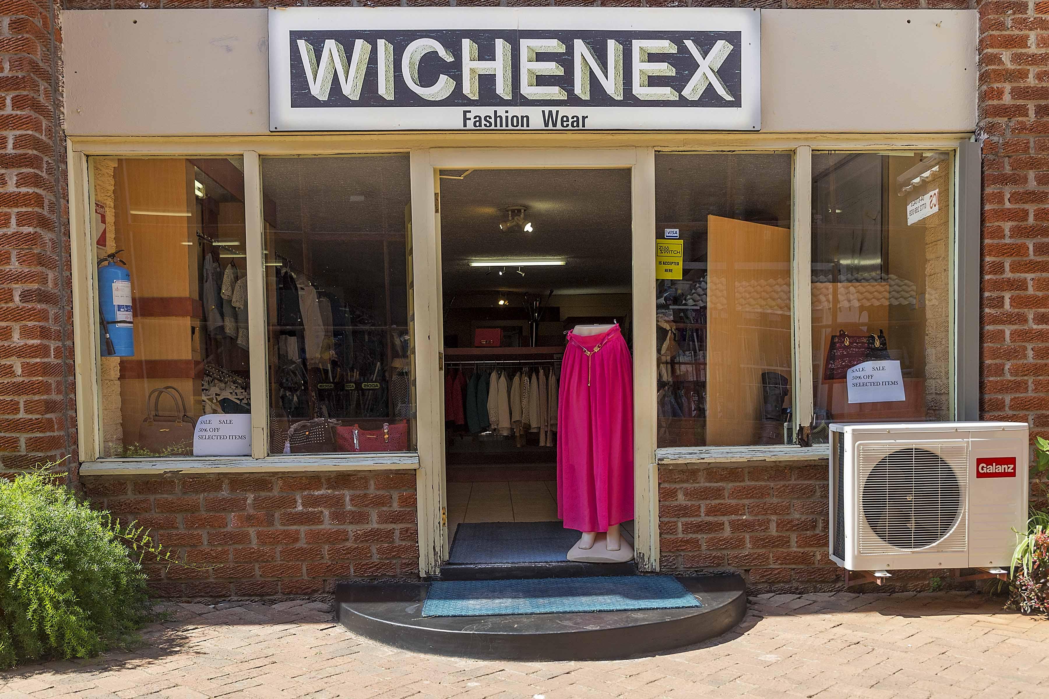 Wichenex Fashions