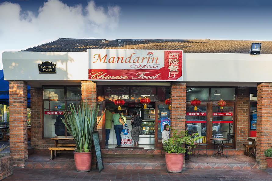 Mandarin West