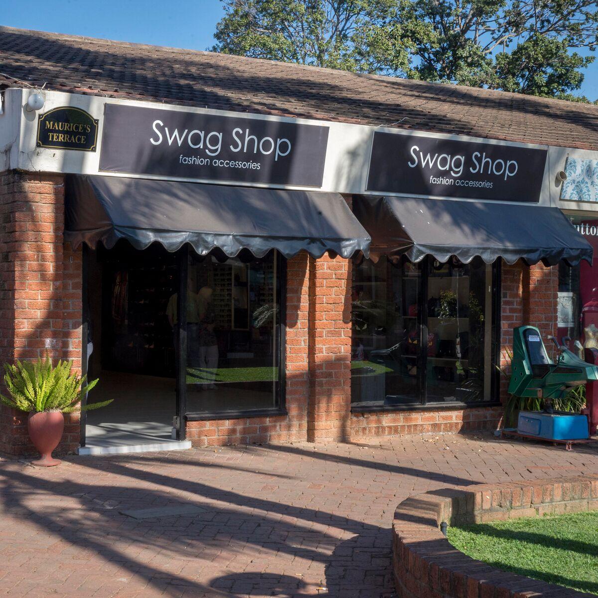 Swag Shop