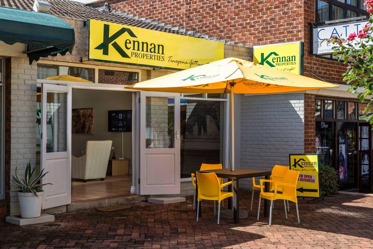 Kennan Properties
