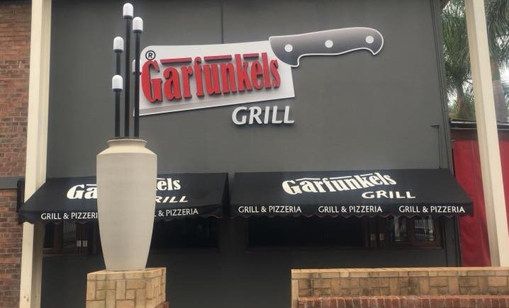 Garfunkels