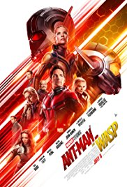 Ant-Man & The Wasp (3D)
