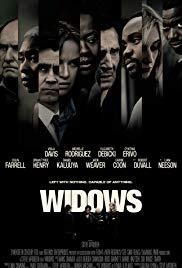 Widows ( Prestige)