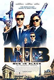 Men in Black (3D)