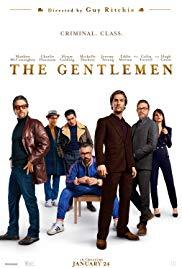 The Gentlemen (Prestige)